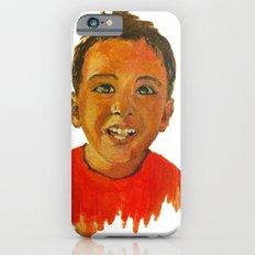 Raul iPhone 6s Slim Case