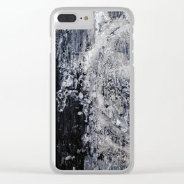 """""""Inside"""" Clear iPhone Case"""