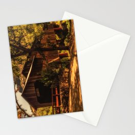 Honey Run Covered Bridge Stationery Cards