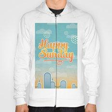 Happy Sunday Hoody