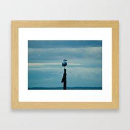 _= Framed Art Print