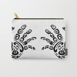 Inspired Hands Carry-All Pouch