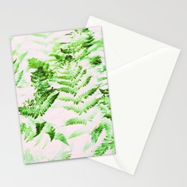 Fern Forest #society6 #decor #buyart Stationery Cards