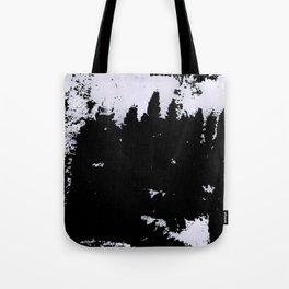 smudge Tote Bag