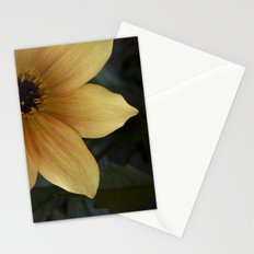 sunny bloom. Stationery Cards