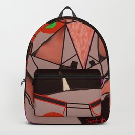 different moods Backpack