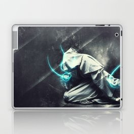 To august realms Laptop & iPad Skin