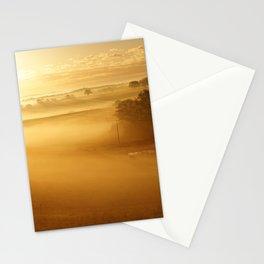 Sunlit Morning Stationery Cards