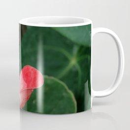 Anthurium Flower Coffee Mug