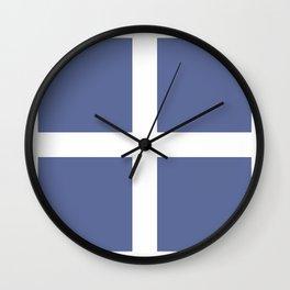 Lorelei Wall Clock