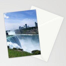 Niagara Falls - Color Photograph Stationery Cards