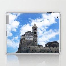 Rock Castle Laptop & iPad Skin