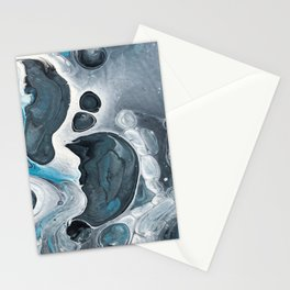 Swept Away-pt.III Stationery Cards