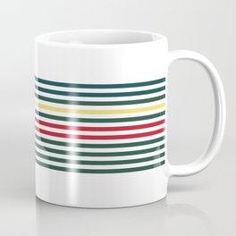 As du volant (1958) Coffee Mug