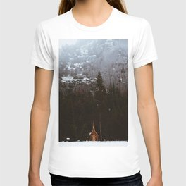 VALLEY CHAPEL T-shirt