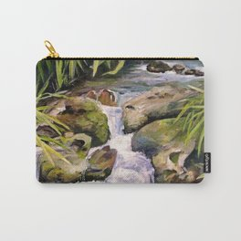 Water Oasis Carry-All Pouch