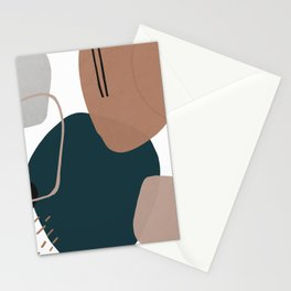 Stone's Throw Stationery Cards
