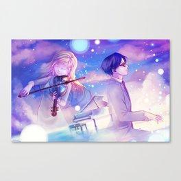 Canvas by Zelda C  Wang | Society6