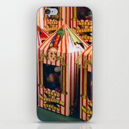 Every Flavor Beans iPhone Skin