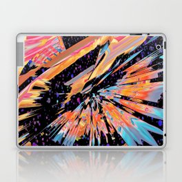 Colourful Laptop & iPad Skin