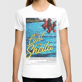 The Last of Sheila T-shirt