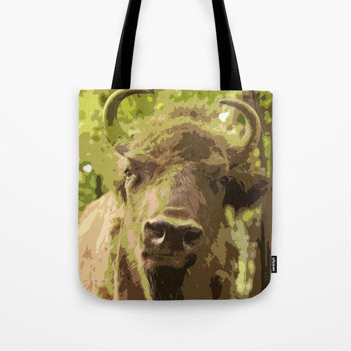 Bull #decor #buyart #society6 Tote Bag