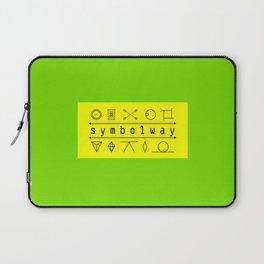SYMBOLWAY Laptop Sleeve