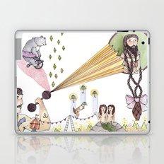 Carnival Art Laptop & iPad Skin