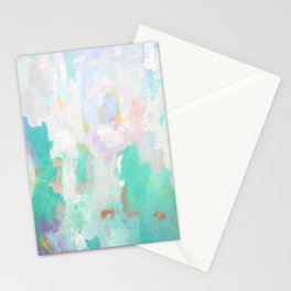 No. Fifty-Five Stationery Cards