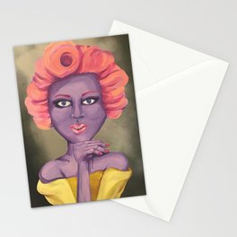 Moog Monster Stationery Cards