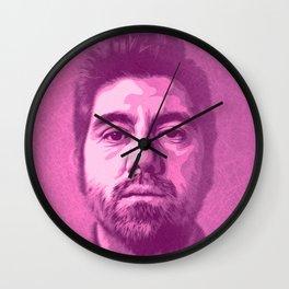 Chino Moreno Wall Clock