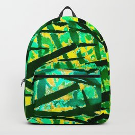 In the jungle Backpack