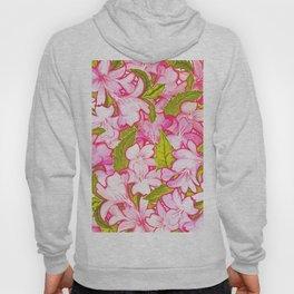Pink Wonder #society6 #decor #buyart Hoody