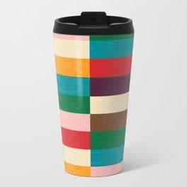 Kilim Travel Mug