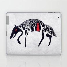 L'il Red Riding Hood Laptop & iPad Skin