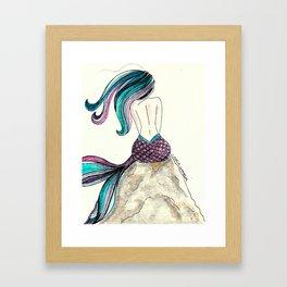 Juliana Framed Art Print