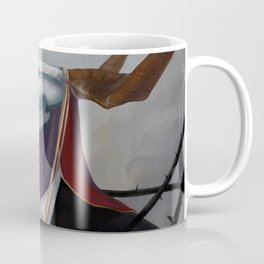 Thorn Coffee Mug