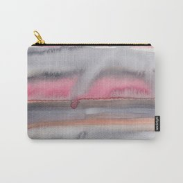 27    | 191215 | Abstract Watercolor Pattern Painting Carry-All Pouch
