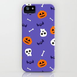 It's Halloweeen Time iPhone Case