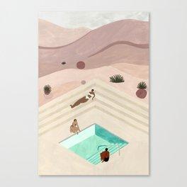 Amangiri Canvas Print