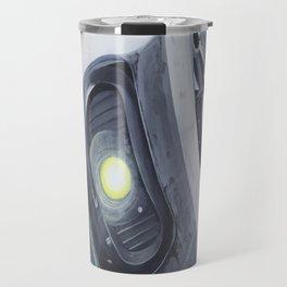 Robot #2 (2012) Travel Mug