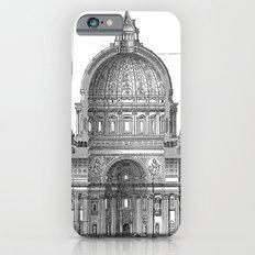 St. Peter Basilica - Rome, Italy Slim Case iPhone 6