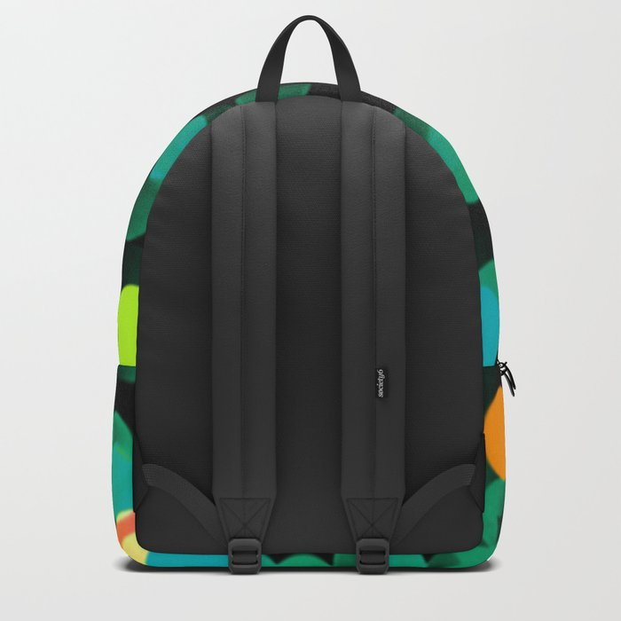 magic bubbles Backpack