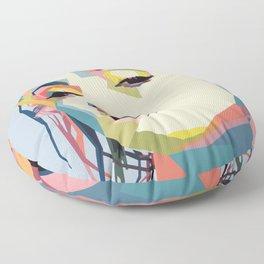 Madonna Floor Pillow