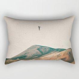 The Imposible Rectangular Pillow