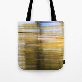 Forest Wipe – Wald-Wusch Tote Bag