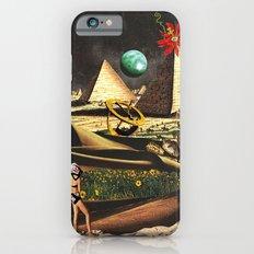 Once a Fertile Land iPhone 6s Slim Case