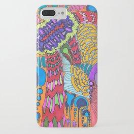 Pattern Dream iPhone Case