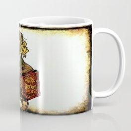 The Moment Coffee Mug