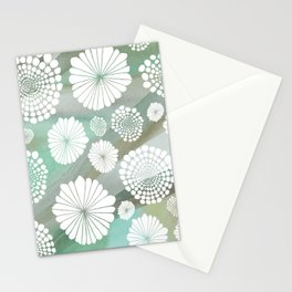 Cape Sea Creatures Stationery Cards